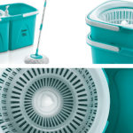 10 Best Spin Mop(Magic Mop) with Bucket in India