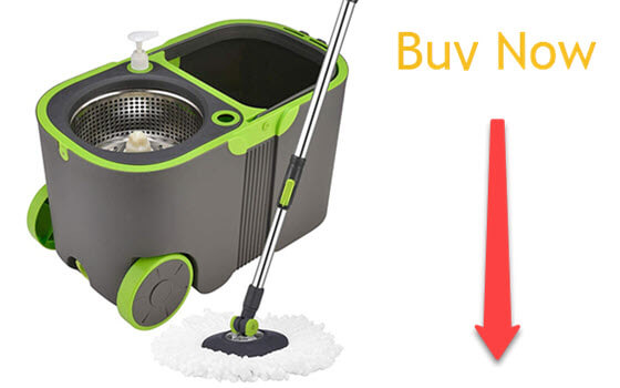 WOTRA Standard Prime Spin Bucket MOP