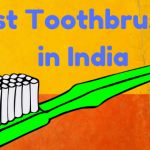 Top 10 Best Toothbrush in India 2021