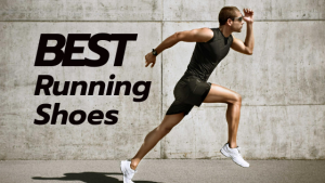 15 Best Men's Running Shoes in India 2020