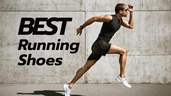 15 Best Men's Running Shoes in India 2020