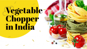 Read more about the article 20 Best Vegetable Chopper in India 2021