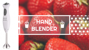 14 Best Hand Blender in India 2021 (Electric)