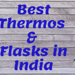 25 Best Thermos Flask in India 2020