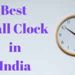 40 Best Wall Clocks in India 2020