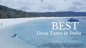 15 Best Dosa Tawa in India 2020