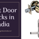 25 Best Door Locks in India 2020