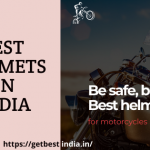20 Best Helmets in India for Men 2020