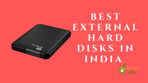 Top 15 Best External Hard Disk in India 2021