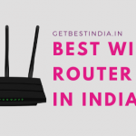 21 Best WiFi Router in India for Home 2021