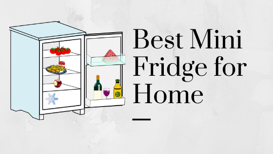 9 Best Mini Fridge (Refrigerator) for Home & Office in India 2020