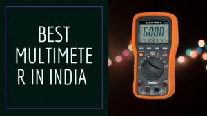 18 Best Multimeter in India 2020