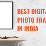 20 Best Digital Photo Frames in India 2020