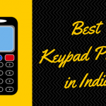 10 Best Keypad Phone in India 2020
