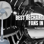 10 Best Rechargeable Fan in India 2020