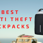 18 Best Anti Theft Backpacks in India 2021