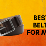 20 Best Belt Brands for Men in India 2021