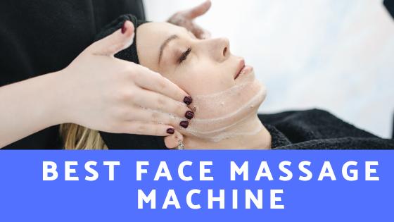 11 Best Face Massage Machine in India 2020