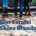 21 Best Formal Shoes Brands in India 2021