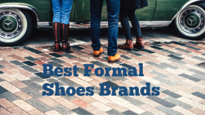Read more about the article 21 Best Formal Shoes Brands in India 2021
