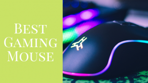 15 Best Gaming Mouse in India (with Price) 2020