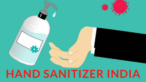 11 Best Hand Sanitizer India with Isopropyl Alcohol