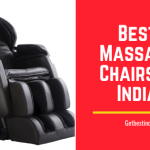 16 Best Zero Gravity Massage Chairs in India (with Price)