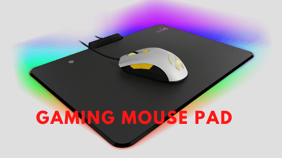 13 Best Gaming Mouse Pad to Buy in India 2020