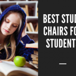 18 Best Study Chairs for Students in India 2021