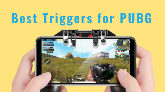 15 Best Trigger for Gaming in India 2020