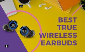 25 Best True Wireless Earbuds in India 2021