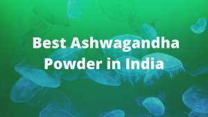 20 Best Ashwagandha Powder in India 2020