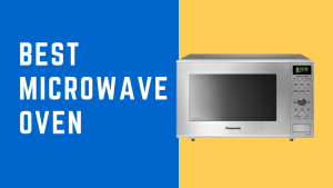 Read more about the article 11 Best Microwave Oven in India 2021 with Price