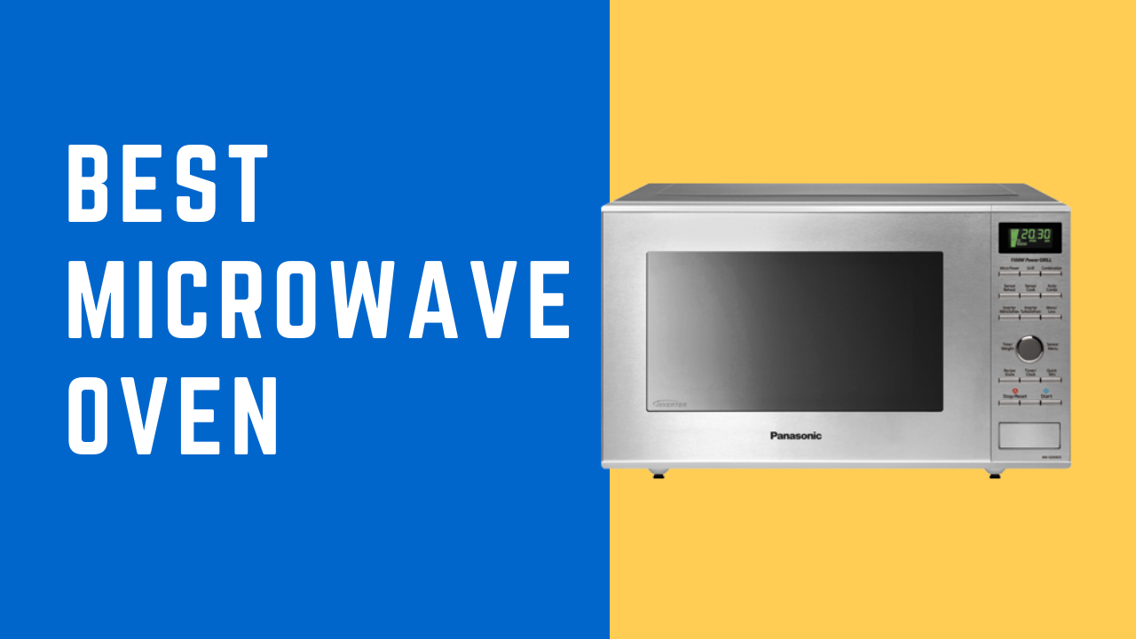 11 Best Microwave Oven in India 2020