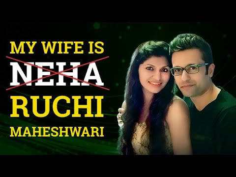 Sandeep Maheshwari Wife Name