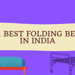 11 Best Folding Bed in India 2020